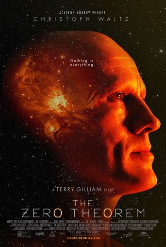 Watch The Zero Theorem