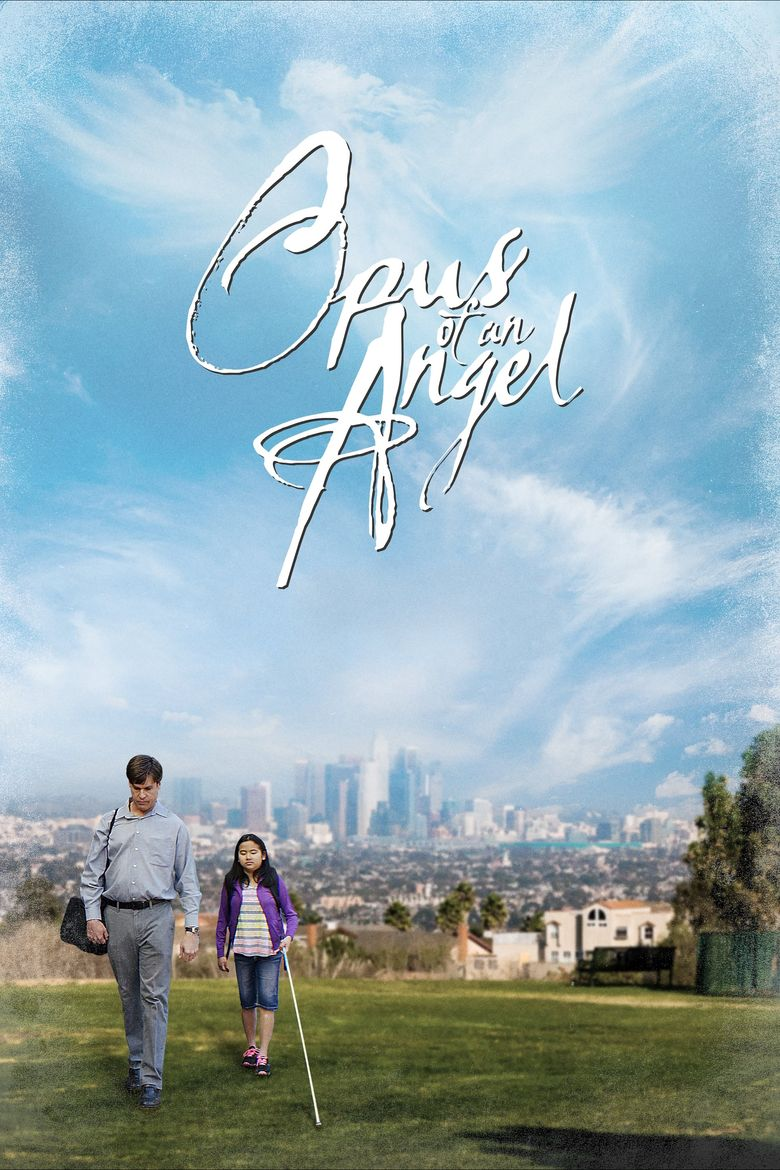 Opus of an Angel Poster