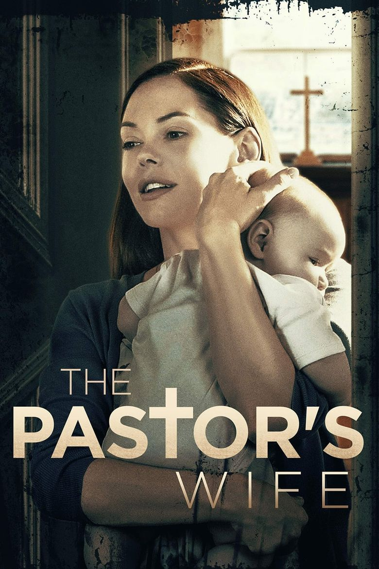 The Pastor's Wife Poster