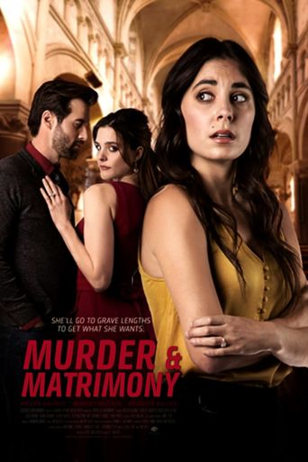 Murder & Matrimony Poster