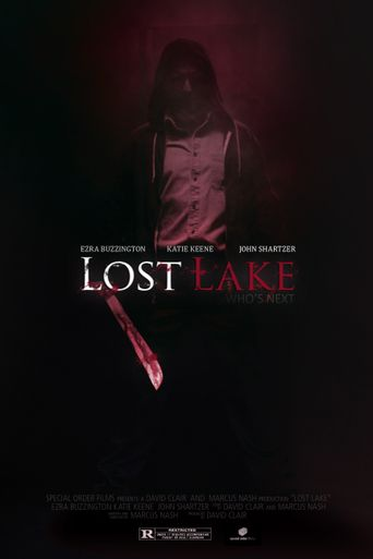 Lost Lake Poster