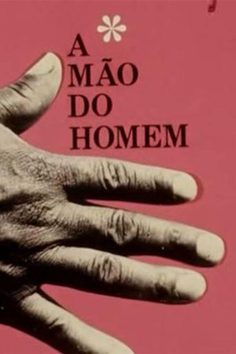 A Mão do Homem Poster