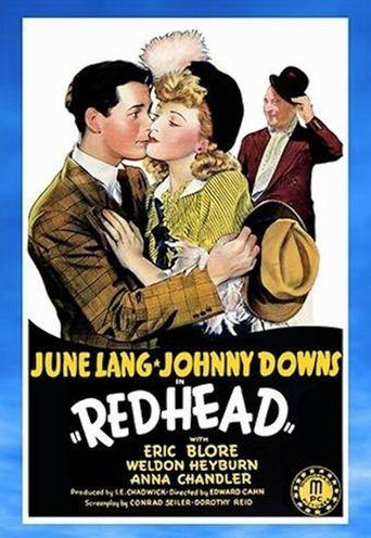 Watch Redhead