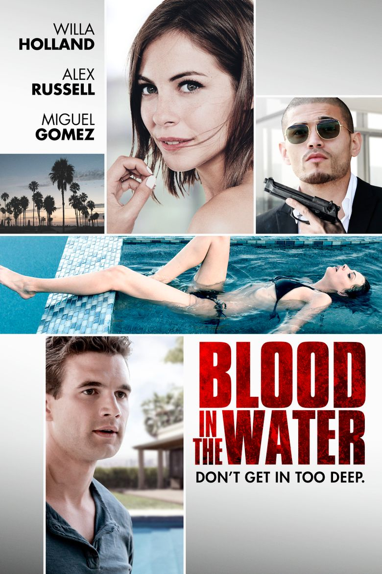 Watch Blood in the Water