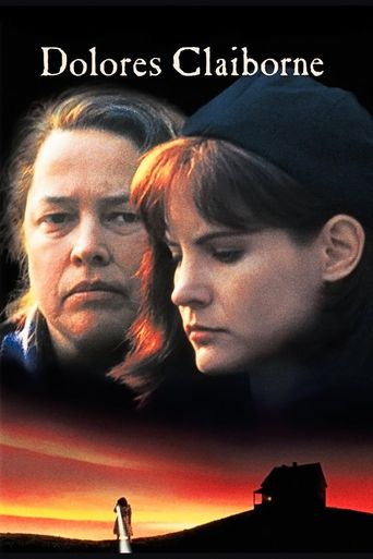 Watch Dolores Claiborne