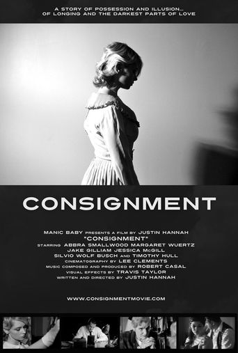 Consignment Poster