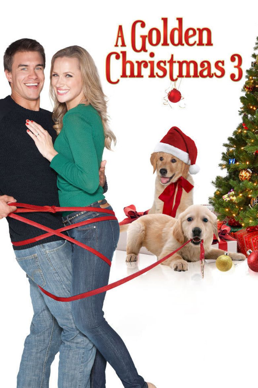 A Golden Christmas 3 Poster