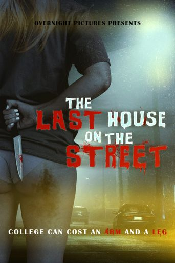 The Last House on the Street Poster
