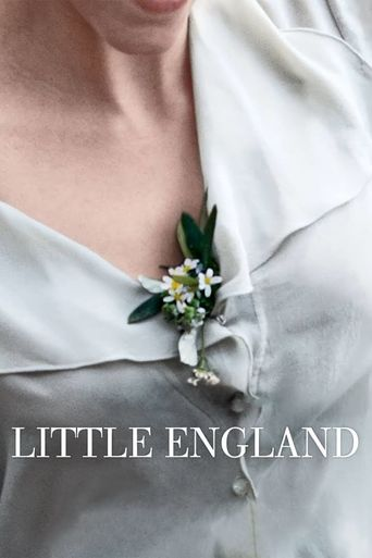 Little England Poster