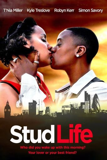 Stud Life Poster