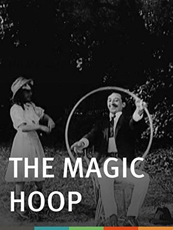 The Magic Hoop Poster