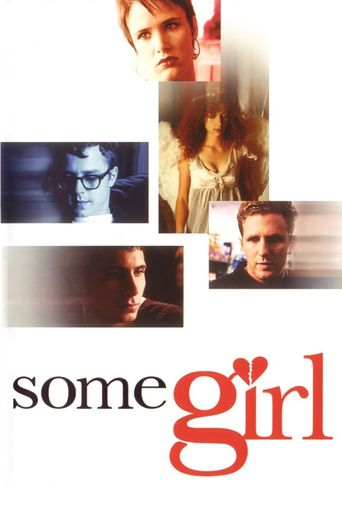 Some Girl Poster