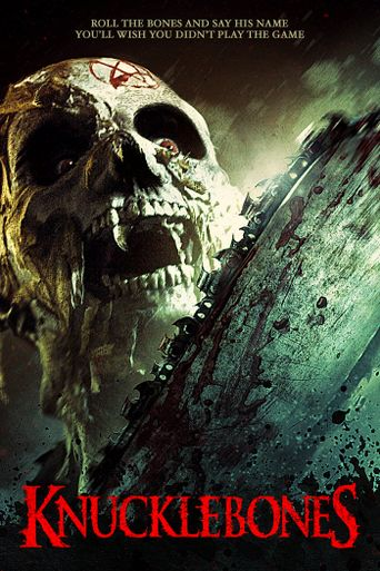 Knucklebones Poster