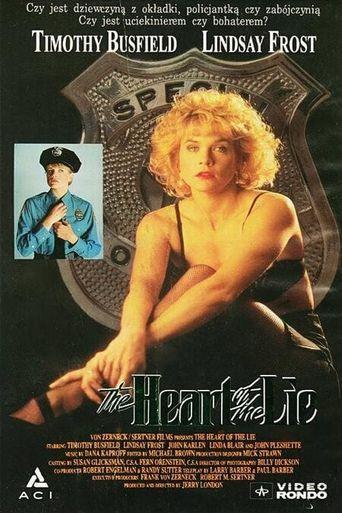 Calendar Girl, Cop, Killer? The Bambi Bembenek Story Poster