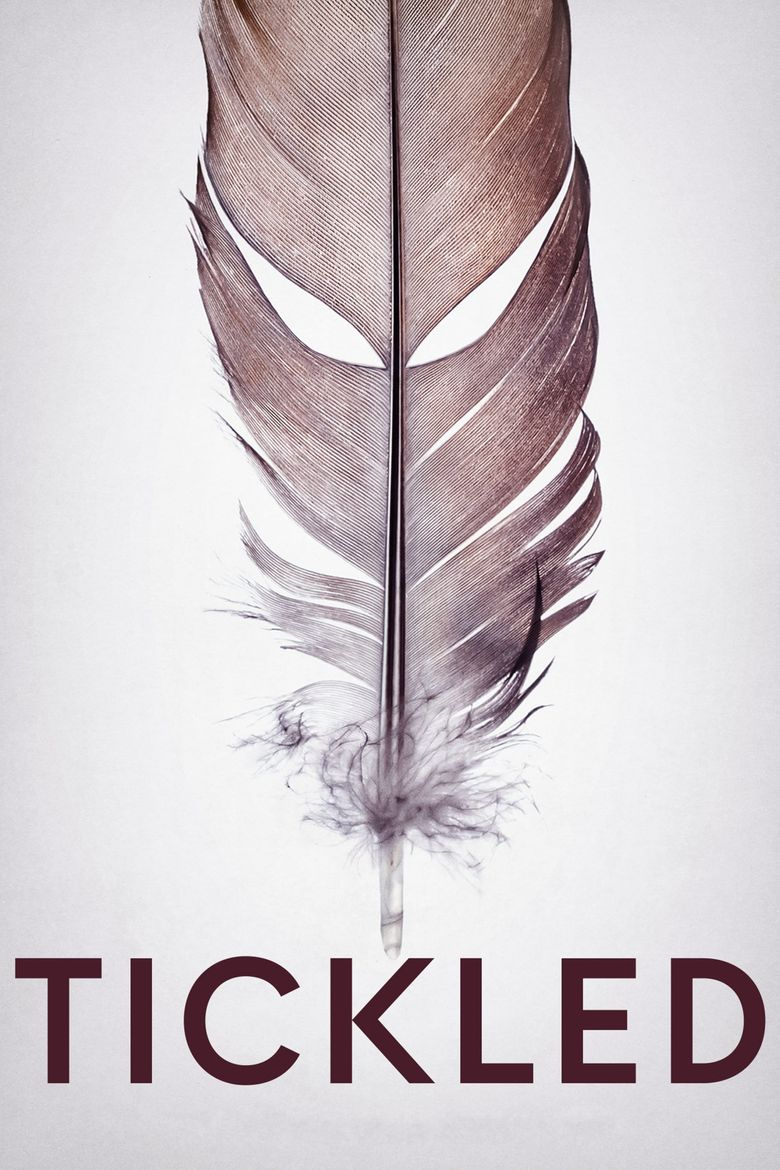Tickled Poster