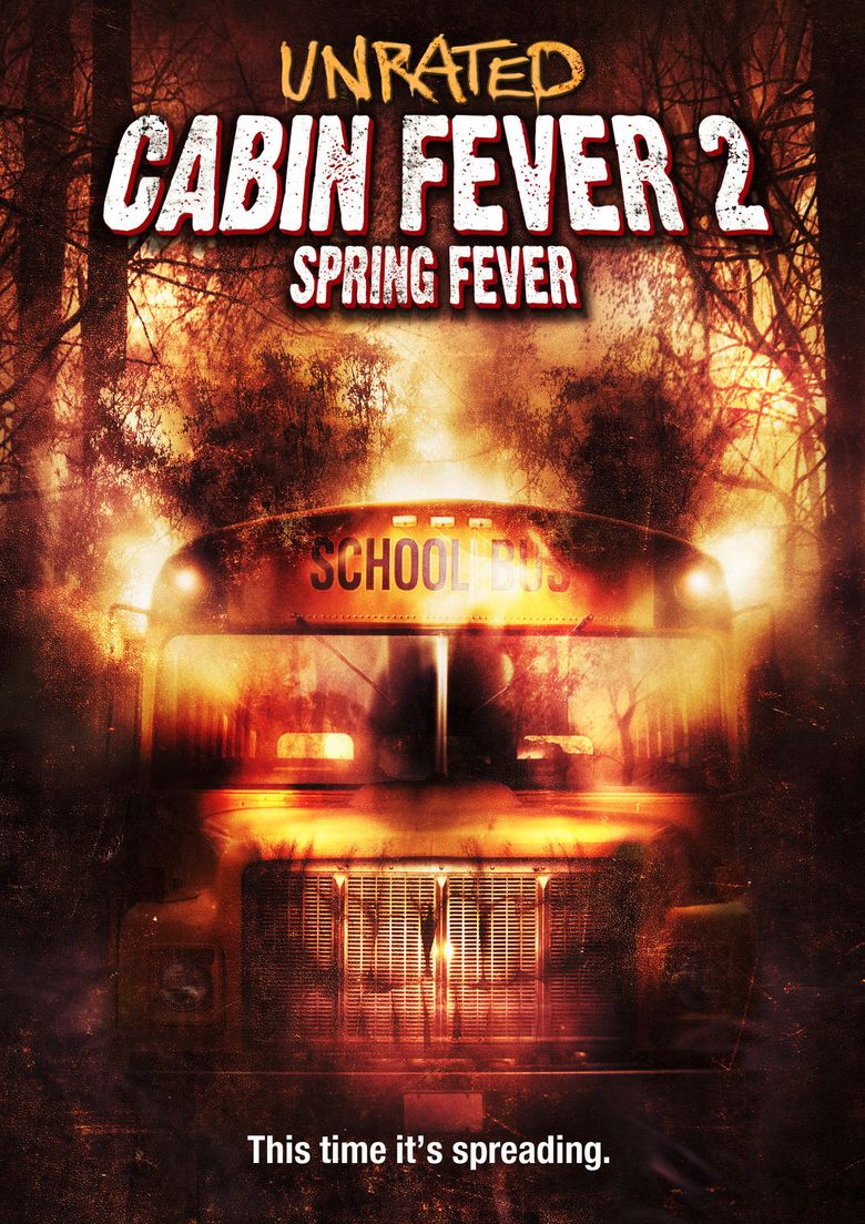 Watch Cabin Fever 2: Spring Fever