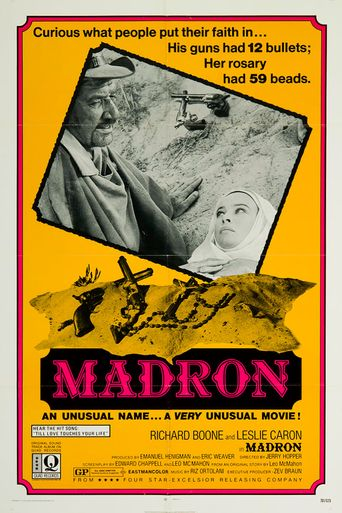 Madron Poster