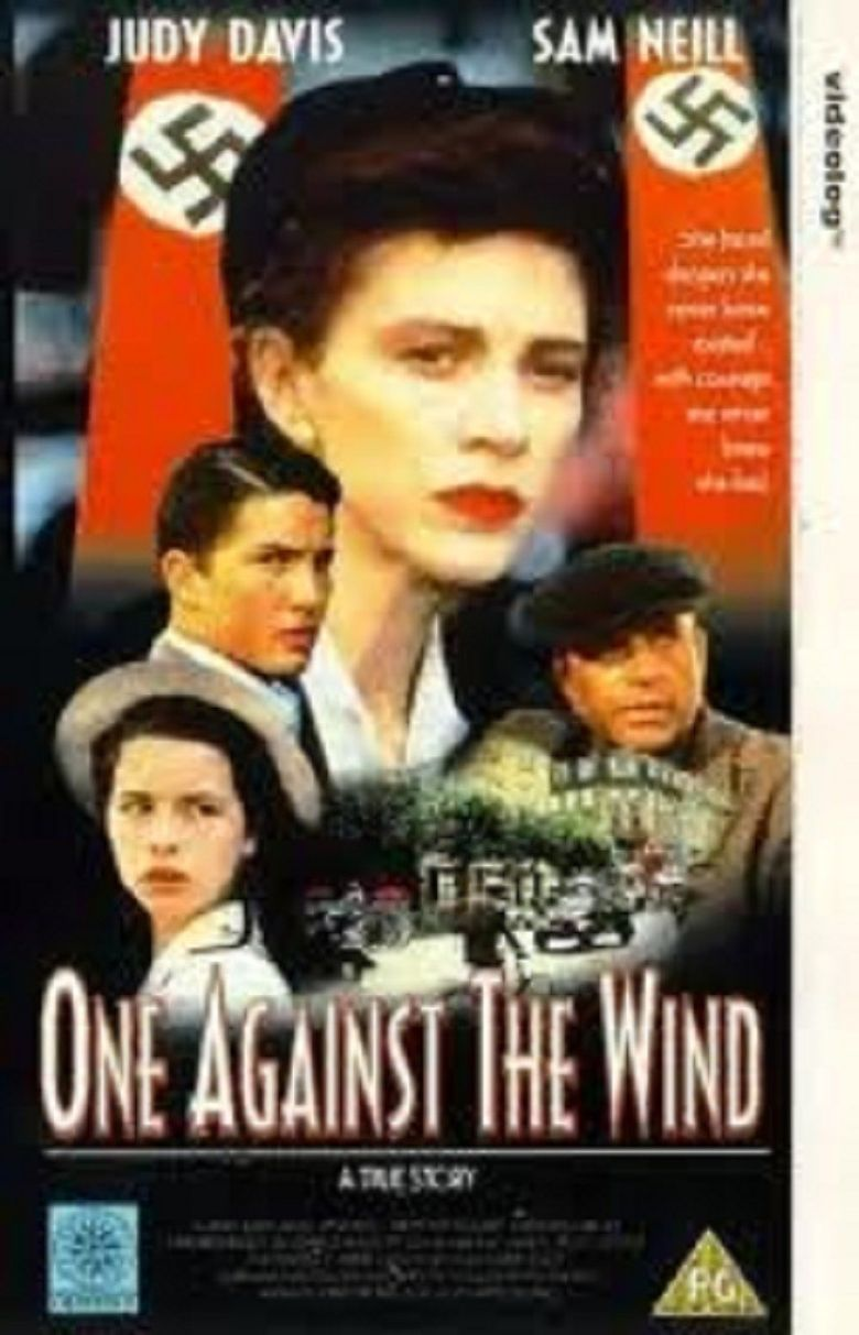 One Against the Wind Poster