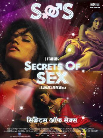 SOS: Secrets of Sex Poster