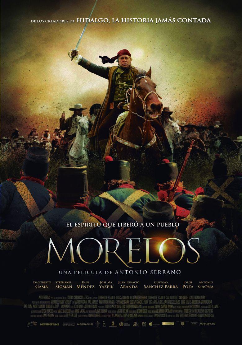Morelos Poster