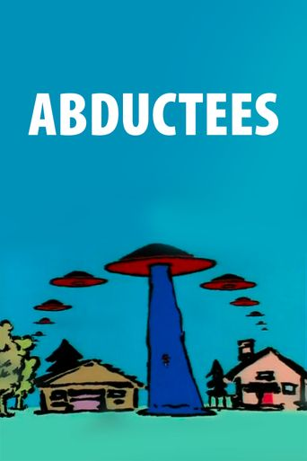 Abductees Poster