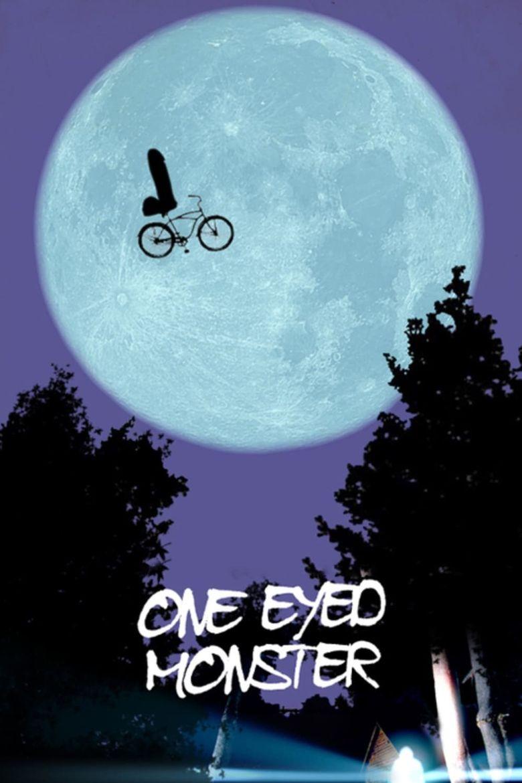 One-Eyed Monster Poster