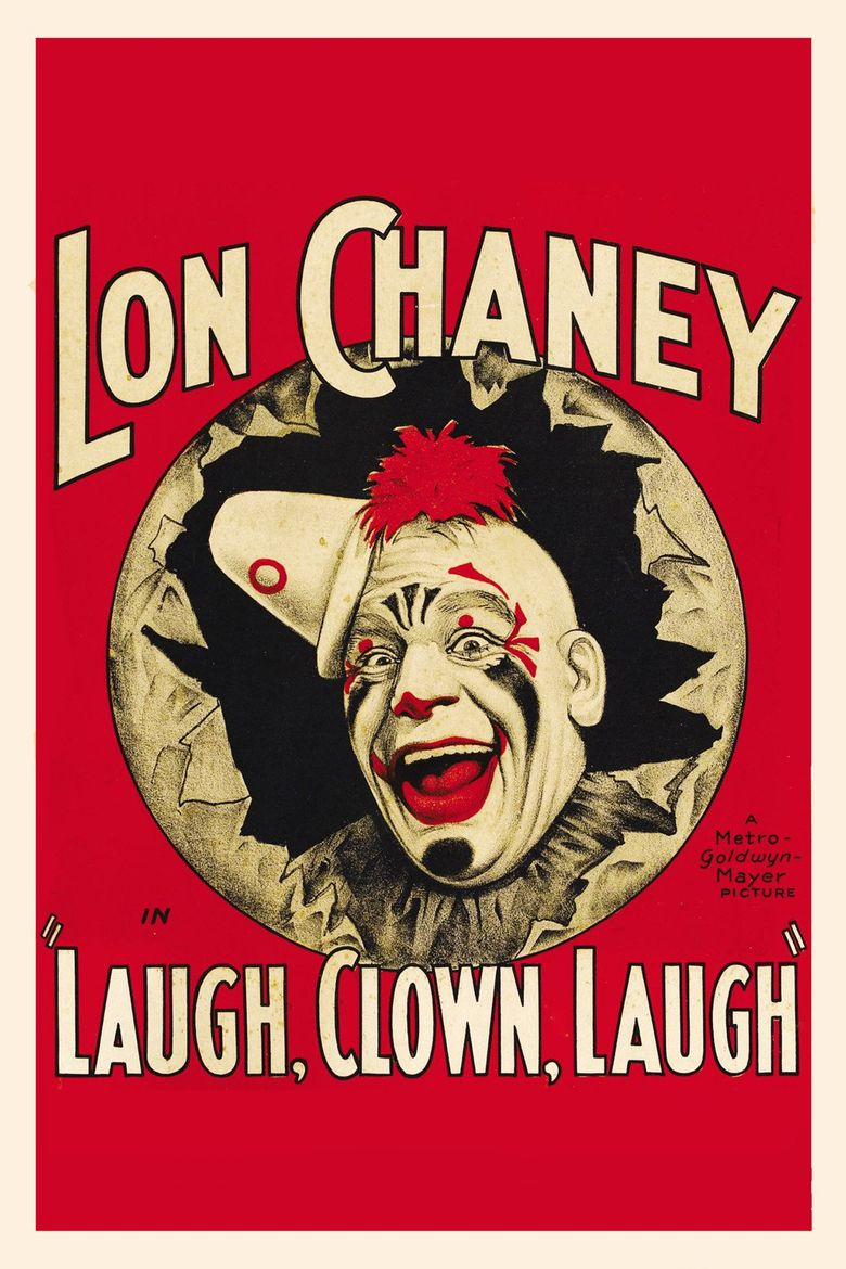 Watch Laugh, Clown, Laugh