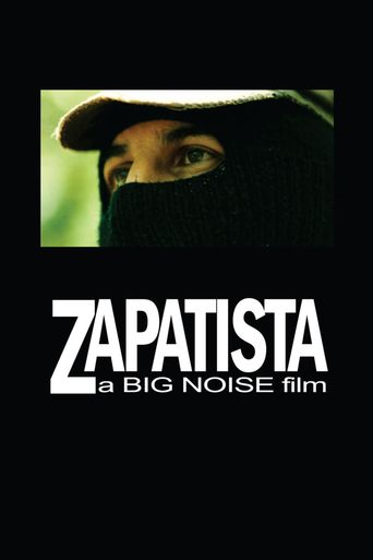 Zapatista Poster