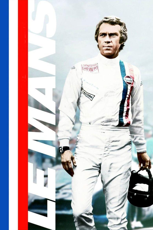Le Mans Poster