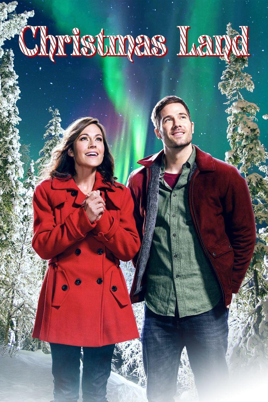 Christmas Land Poster