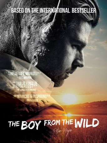The Boy from the Wild Poster
