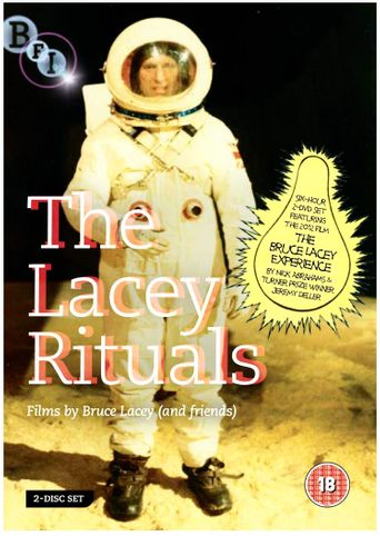 The Lacey Rituals Poster