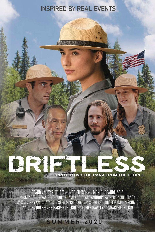 Driftless Poster