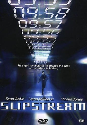 Slipstream Poster
