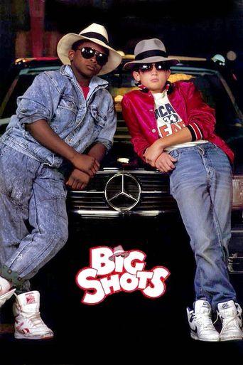 Big Shots Poster