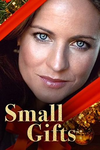 Small Gifts Poster