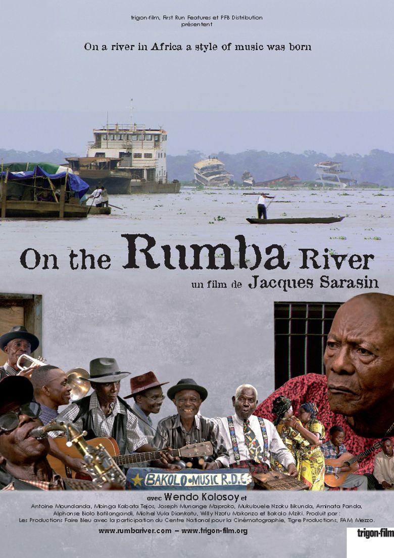 Watch On the Rumba River