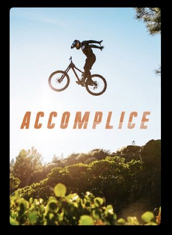 Accomplice Poster