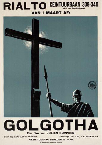Golgotha Poster