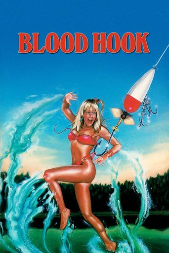 Blood Hook Poster