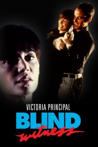 Blind Witness Poster
