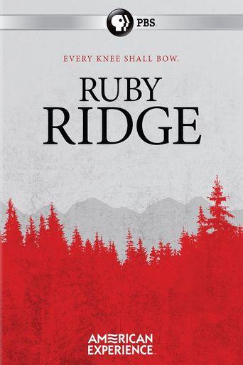 Ruby Ridge Poster