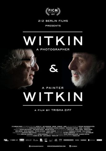 Witkin & Witkin Poster