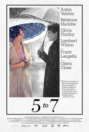 Watch 5 to 7