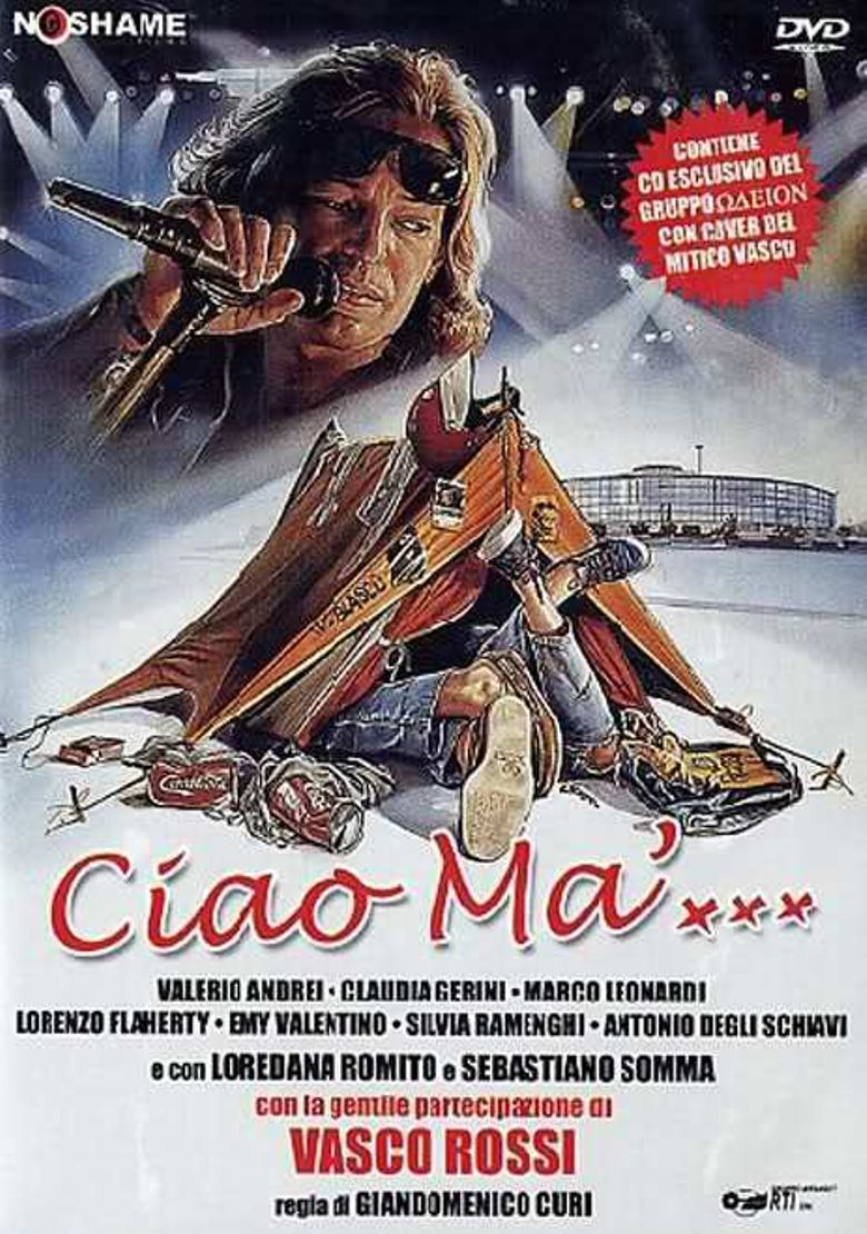 Ciao ma' Poster