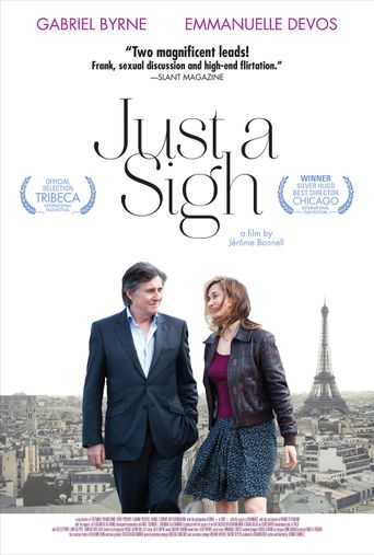 Just a Sigh Poster