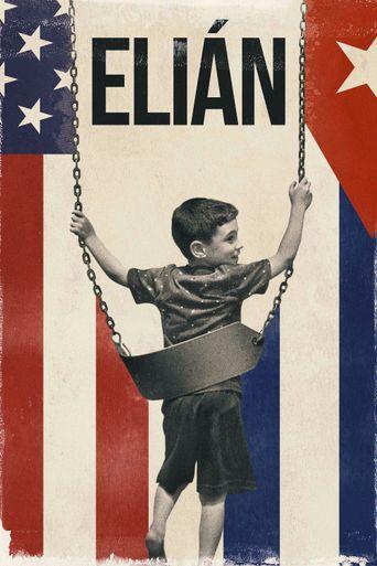 Elián Poster