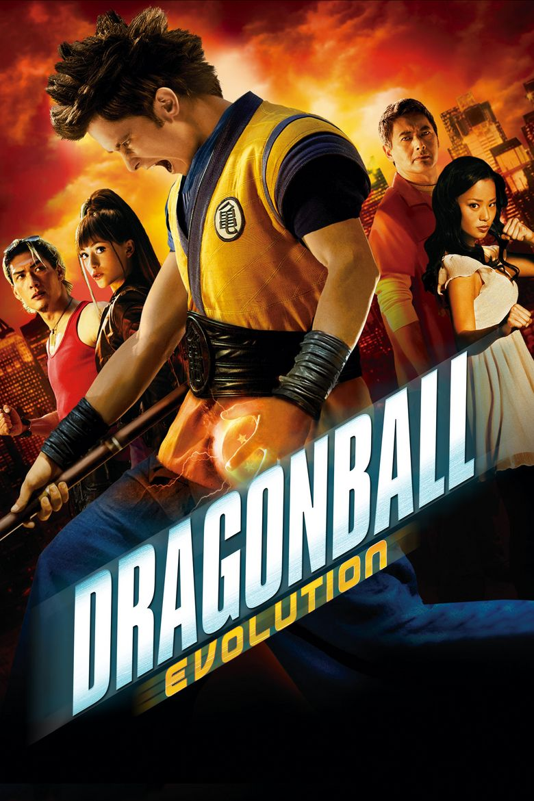 Dragonball Filme Stream German