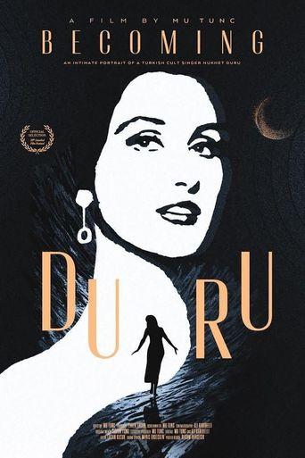 Becoming Duru Poster