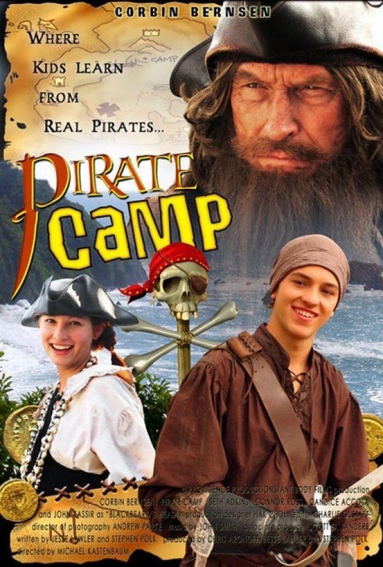 Watch Pirate Camp
